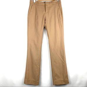 BANANA REPUBLIC Logan Trousers